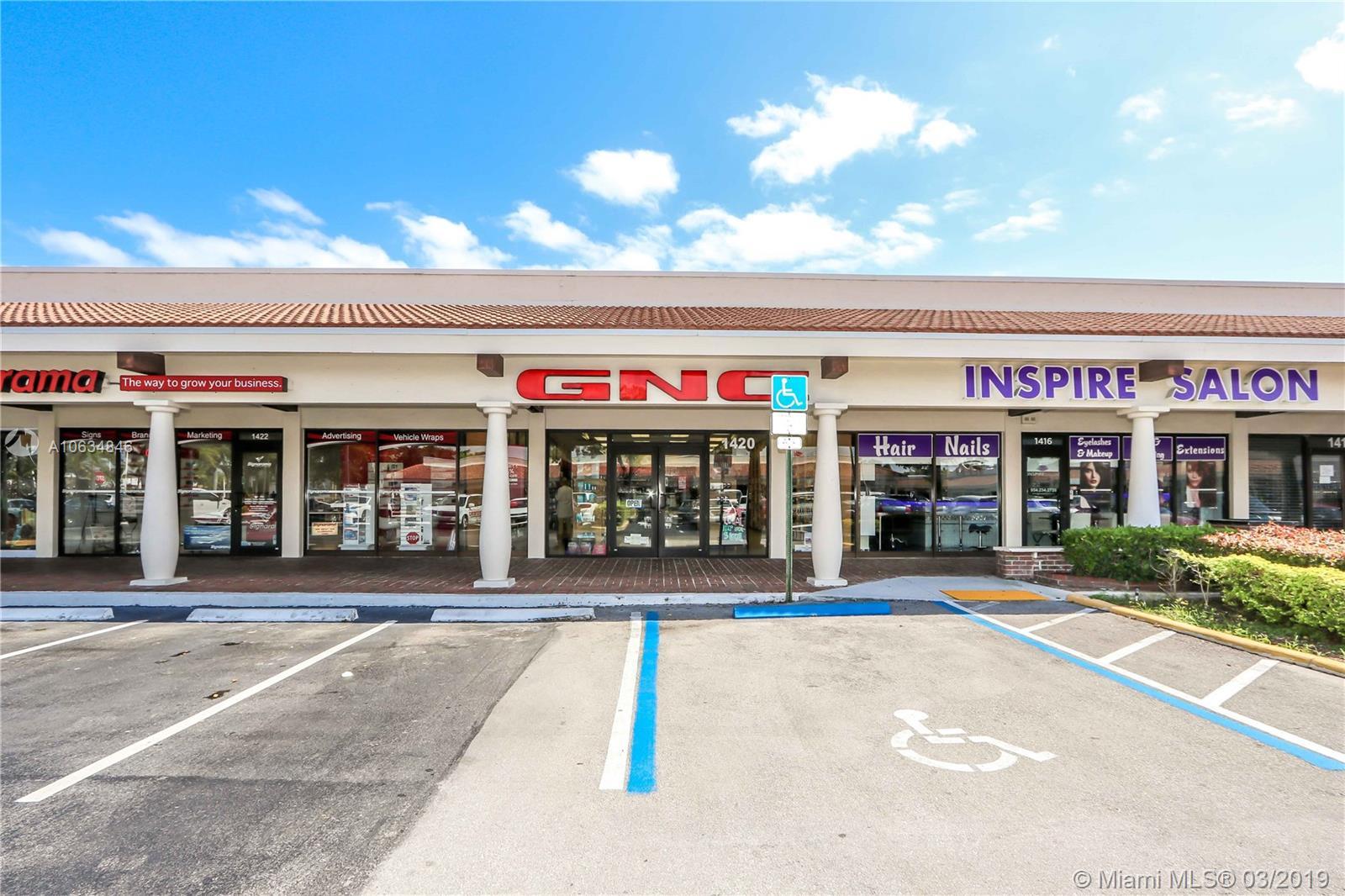 1420 SE 17th  For Sale A10634846, FL