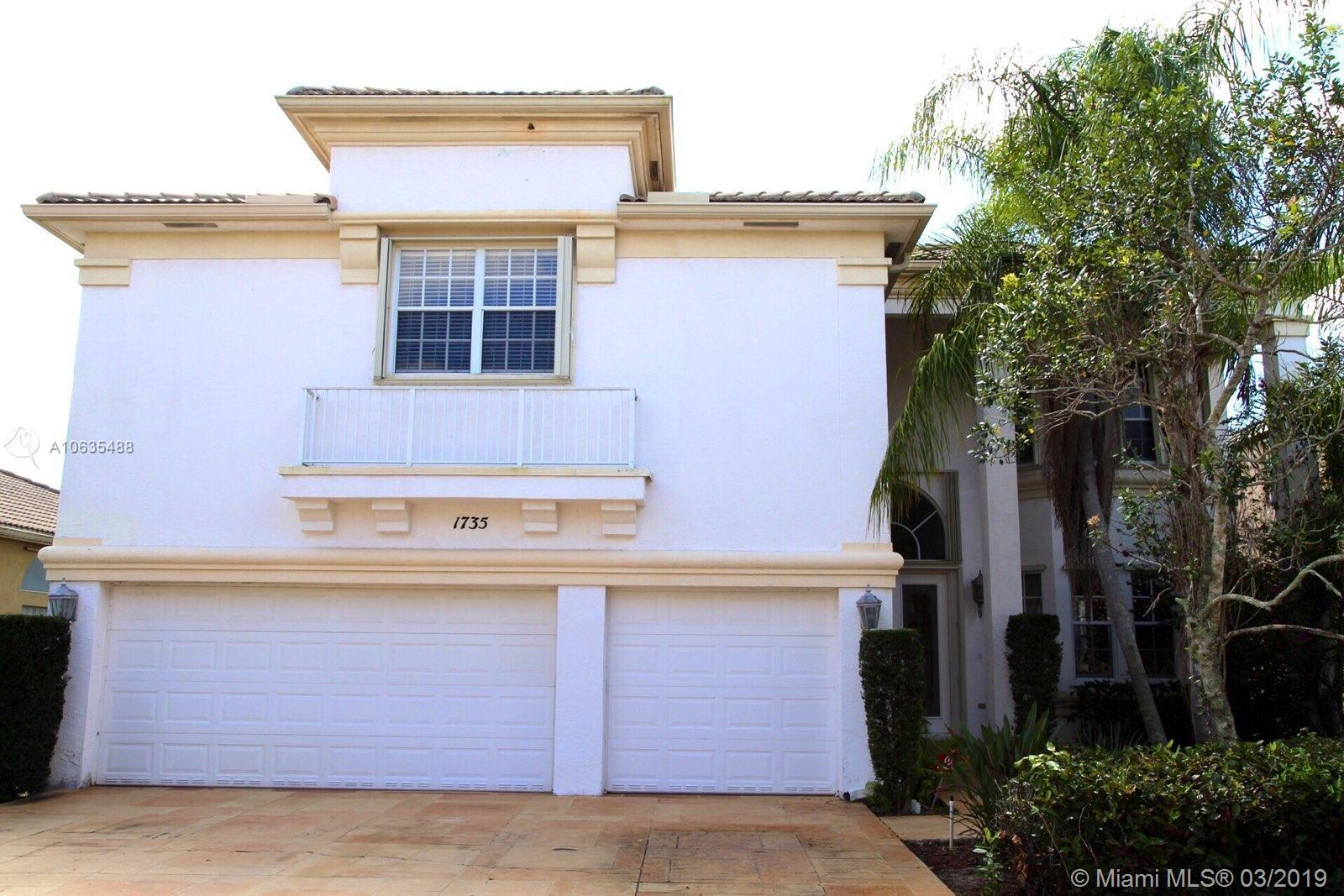 1735 Annandale Cir, Royal Palm Beach, FL 33411
