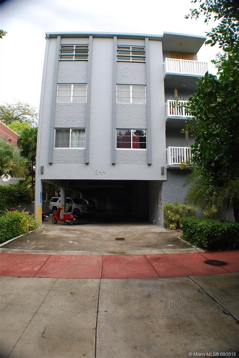 344  Meridian Ave #3B For Sale A10634769, FL