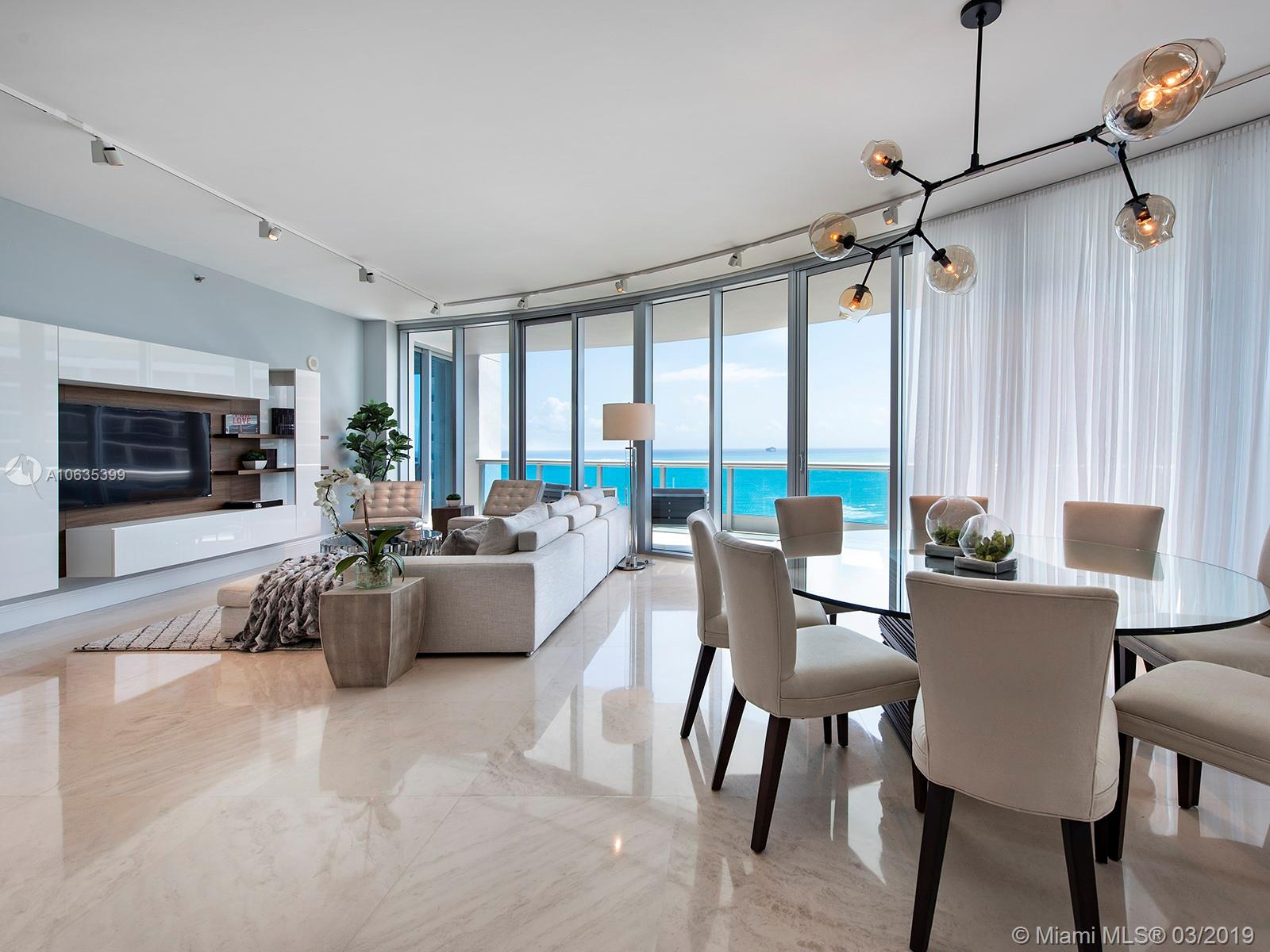 5959  Collins Ave #1802 For Sale A10635399, FL
