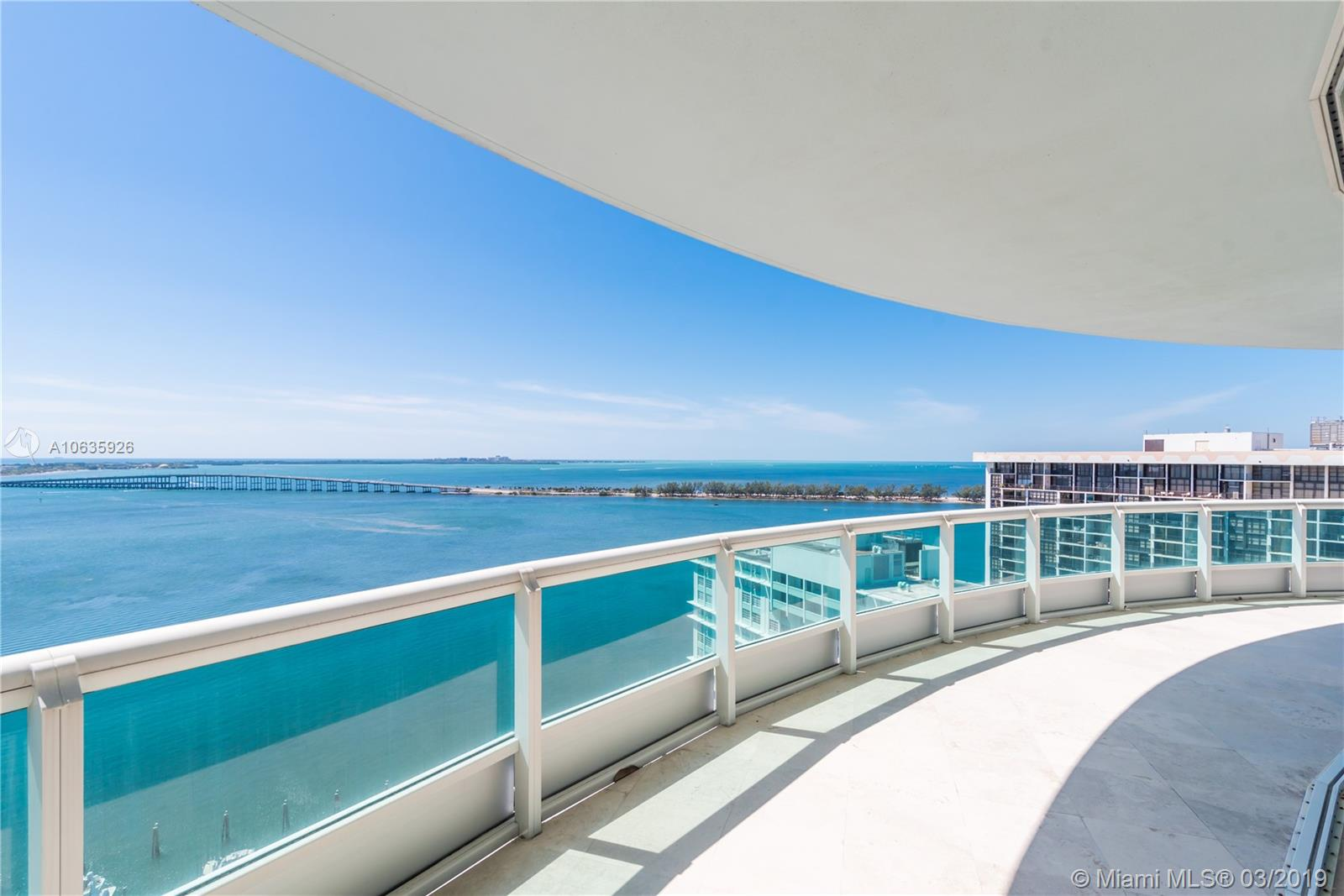 1643  Brickell Ave #2302 For Sale A10635926, FL