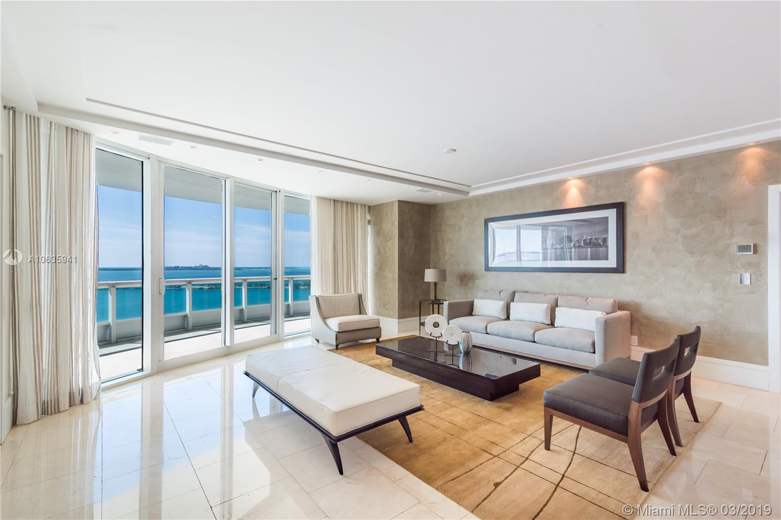 1643  Brickell Ave #2302 For Sale A10635941, FL