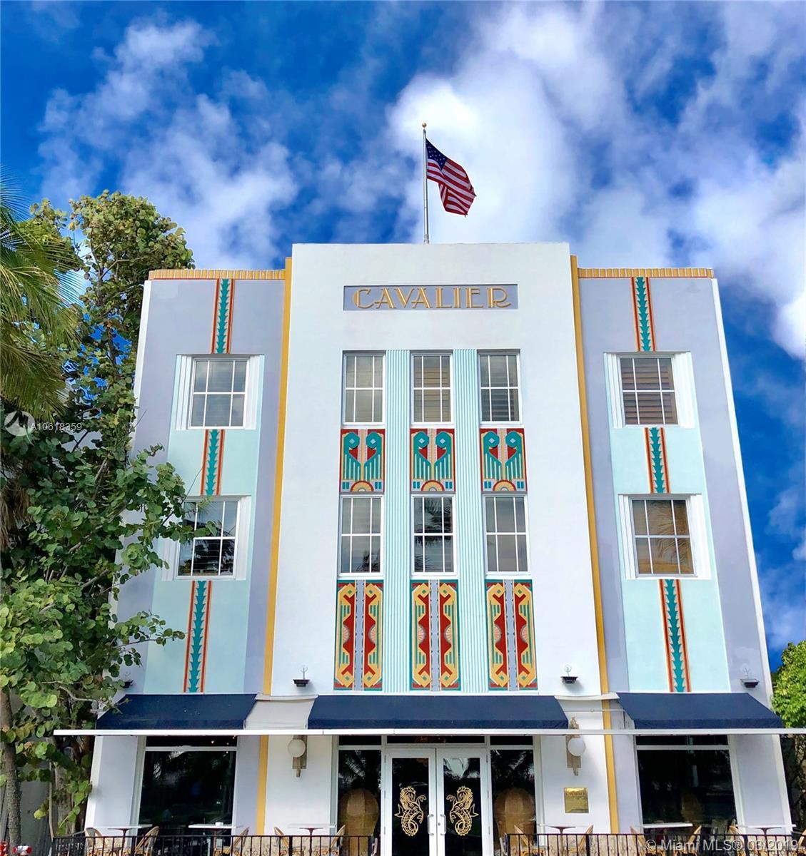 1320 Ocean Dr, Miami Beach, FL 33139