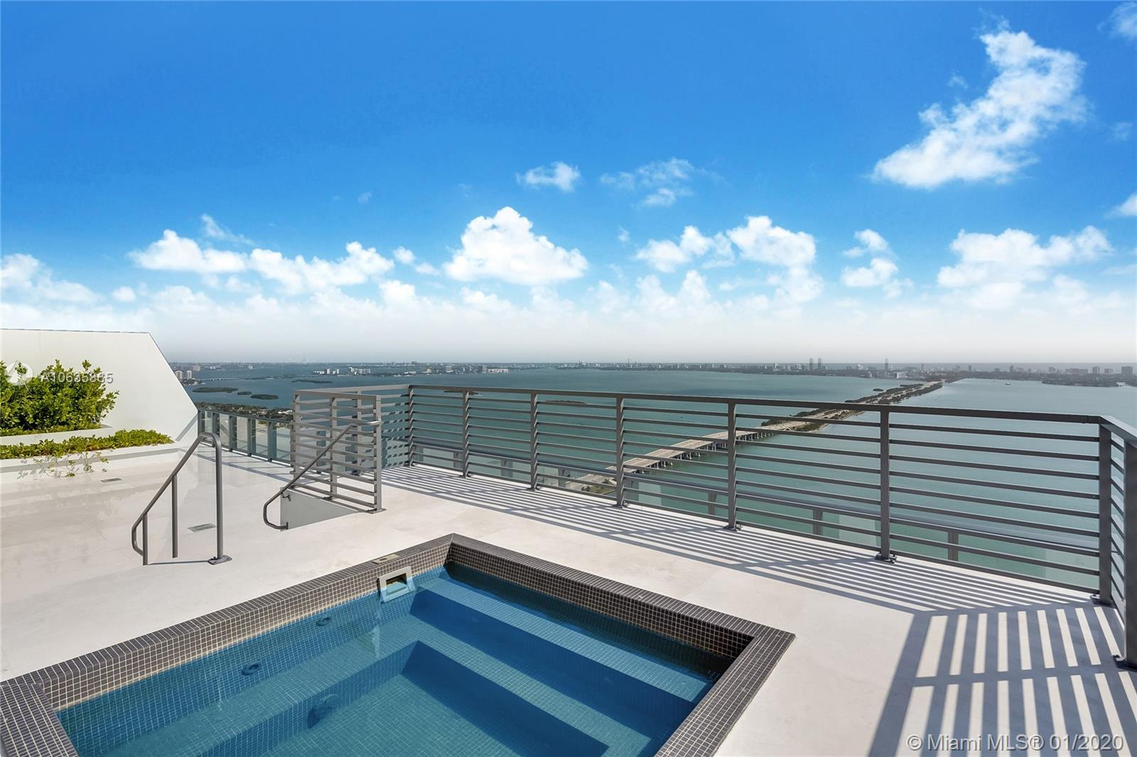 3131 N E 7th Ave #UPH5301 For Sale A10635865, FL