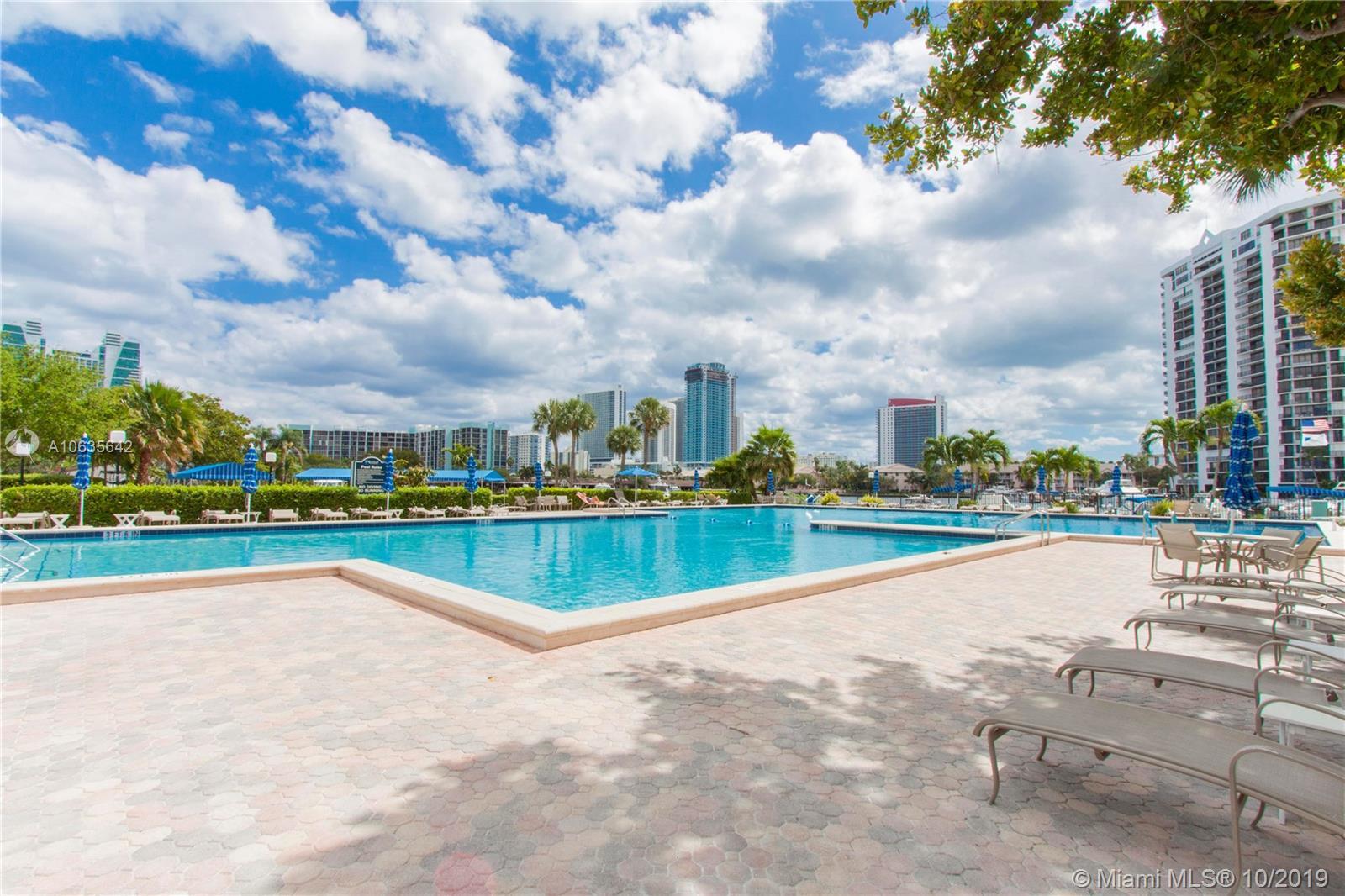 500  Three Islands Blvd #112 For Sale A10635642, FL