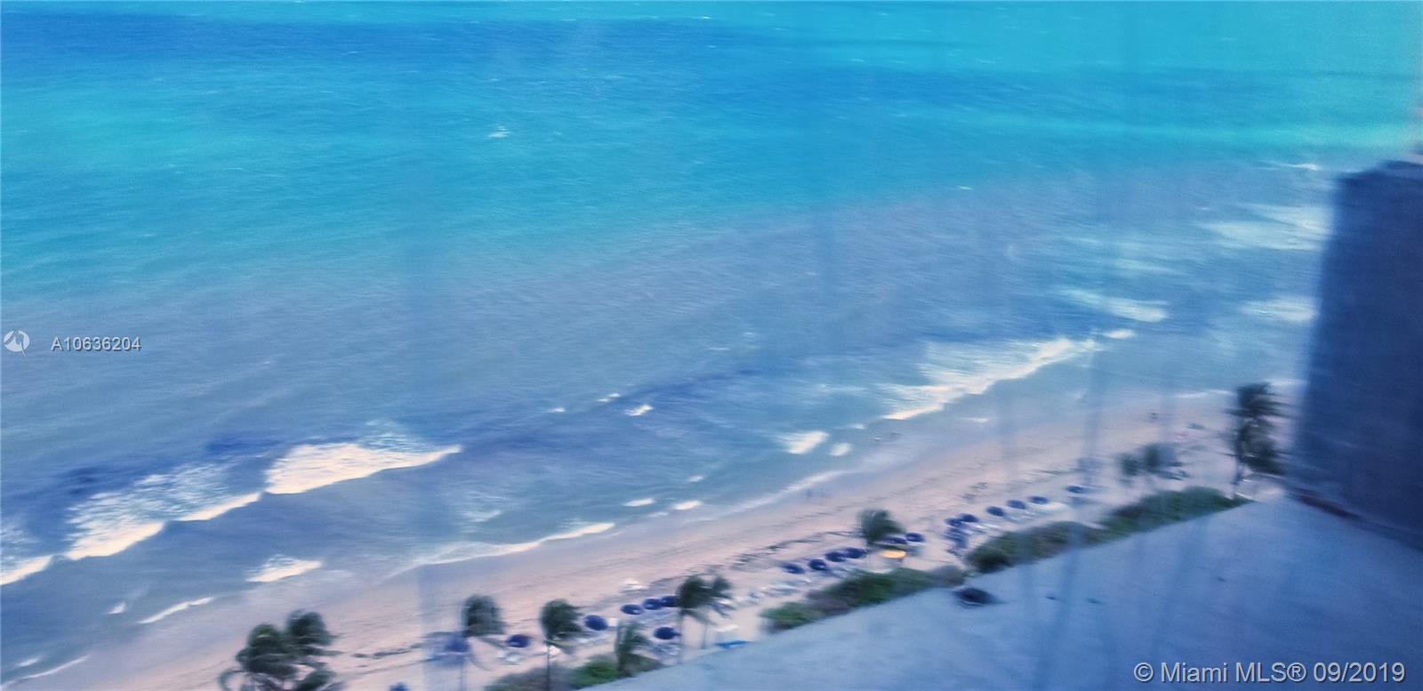 2030 S Ocean Dr #1618 For Sale A10636204, FL