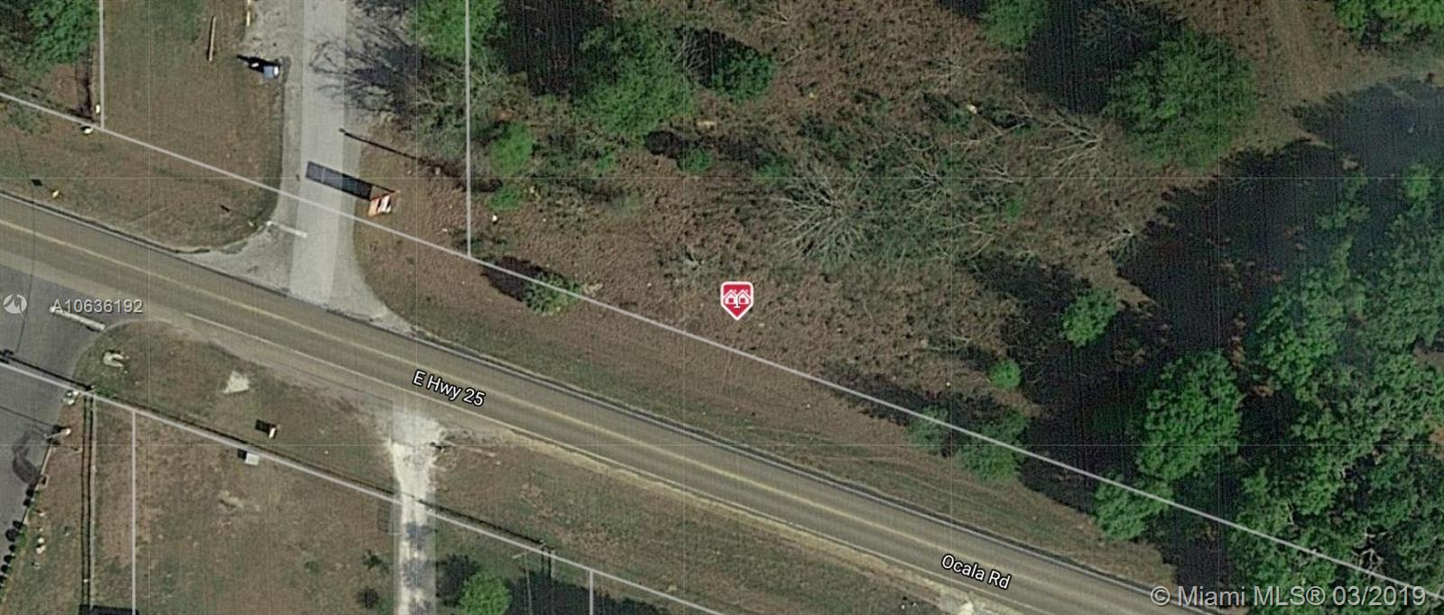 0 S East Highway 25, Other City - In The State Of Florida, FL 34420