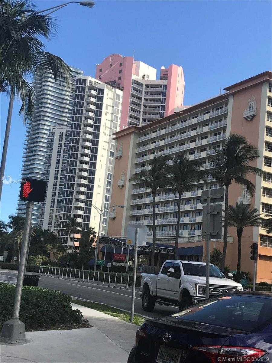 19201  Collins Ave #305 For Sale A10636255, FL