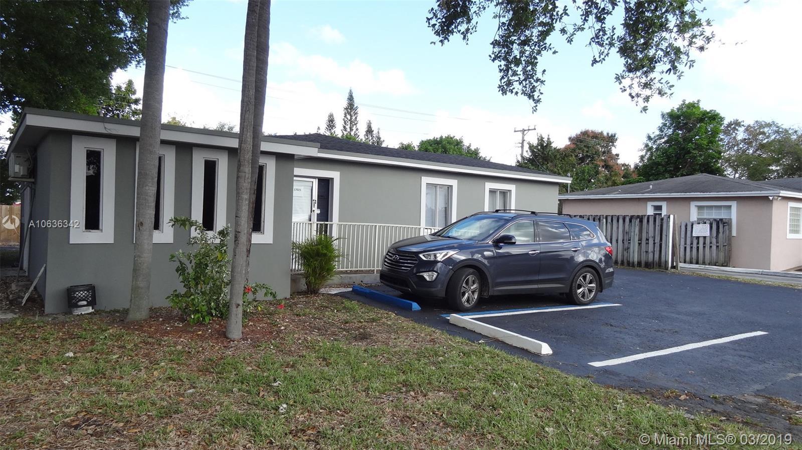 17021 NE 6th Ave  For Sale A10636342, FL