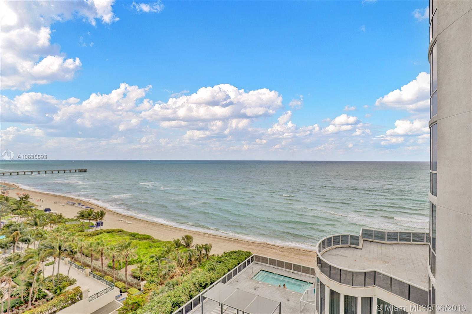 16001  Collins Ave #802 For Sale A10636593, FL