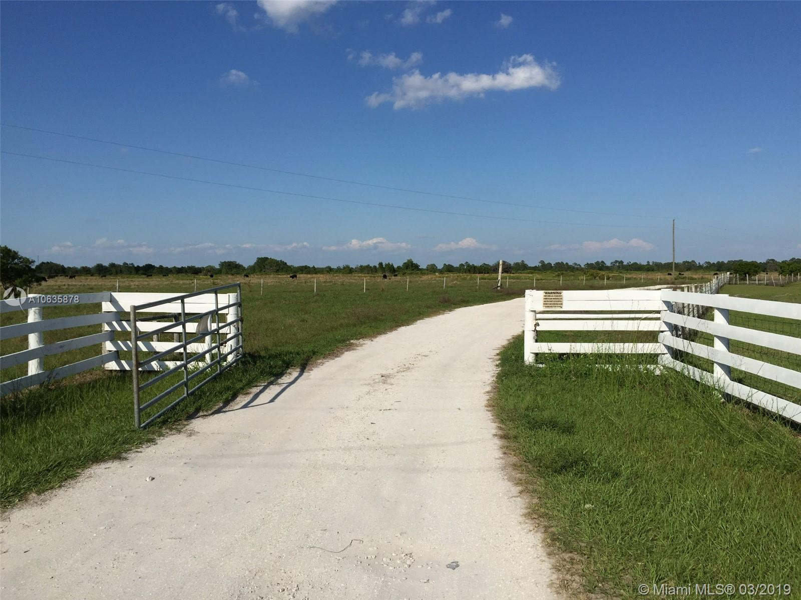 315 DETJENS DAIRY RD, Other City - In The State Of Florida, FL 33960