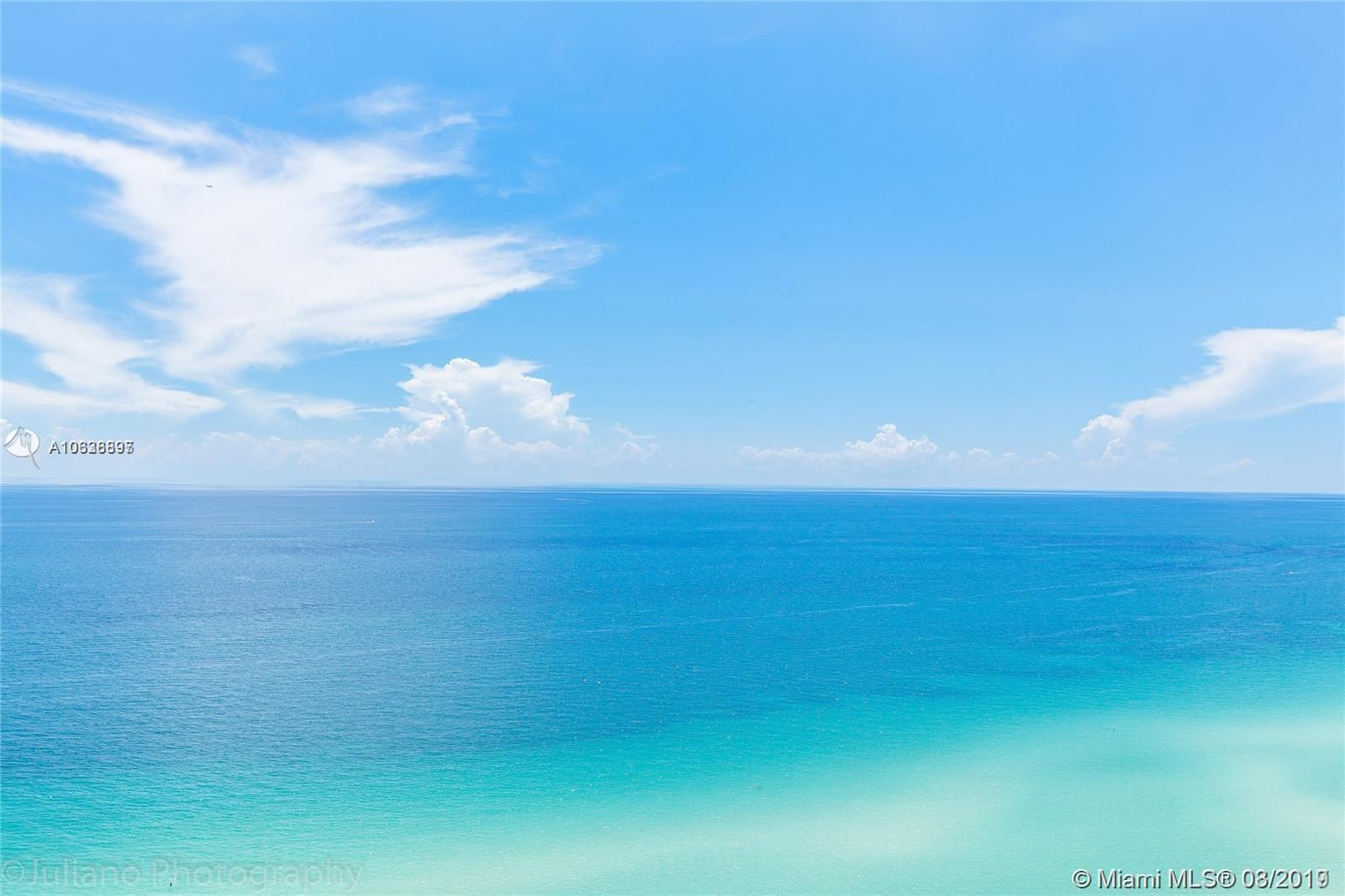 16699  Collins Ave #2709 For Sale A10636897, FL