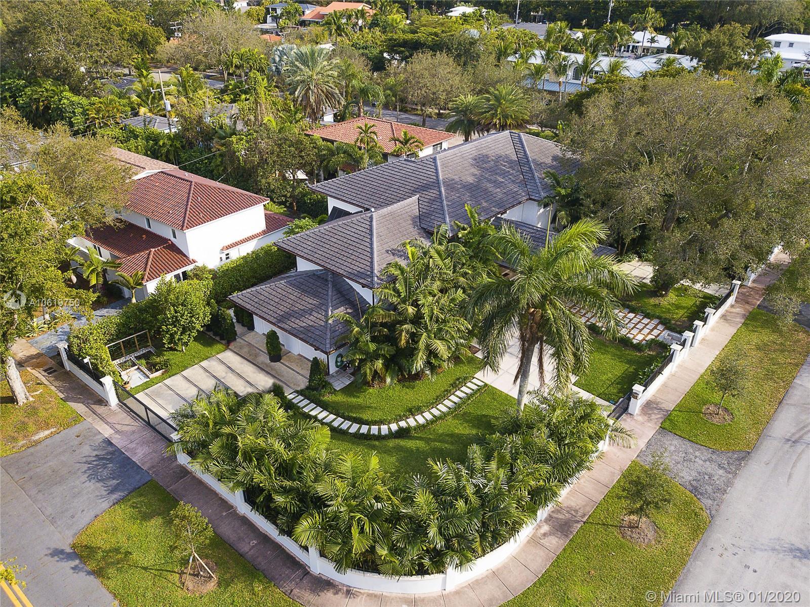 6611 Leonardo St, Coral Gables, FL 33146