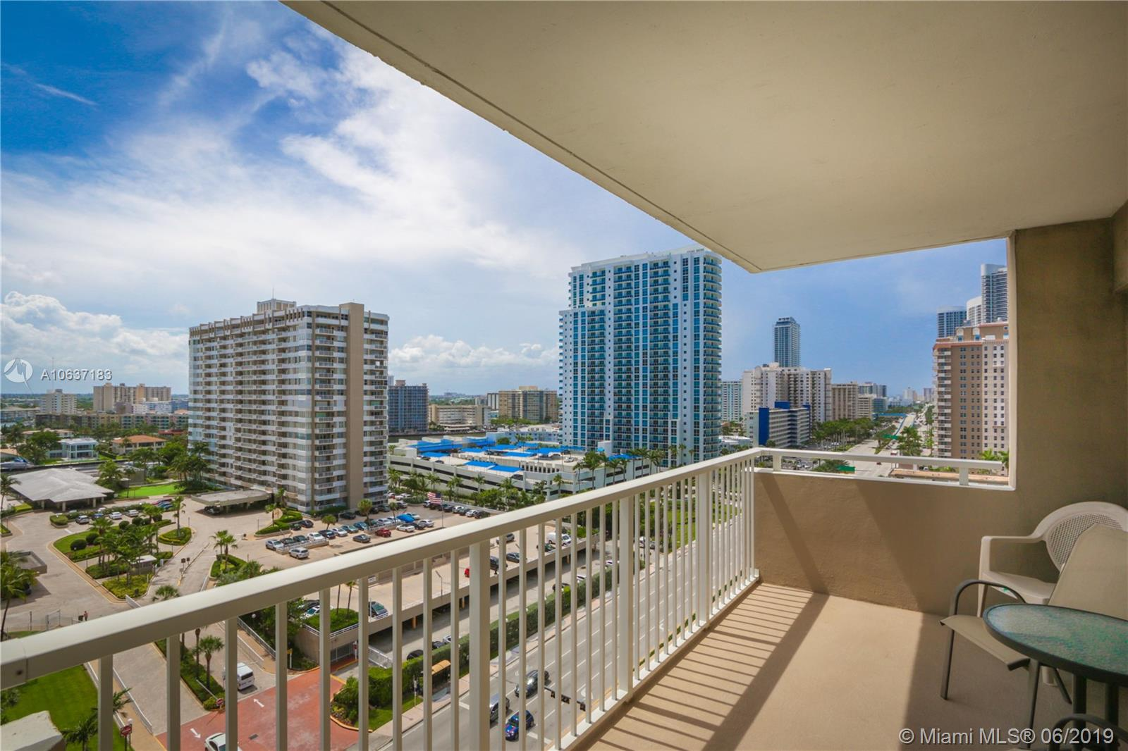 1980 S Ocean Dr #11P For Sale A10637183, FL