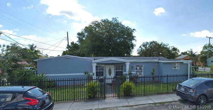 7301 NW 10th Ave  For Sale A10637421, FL