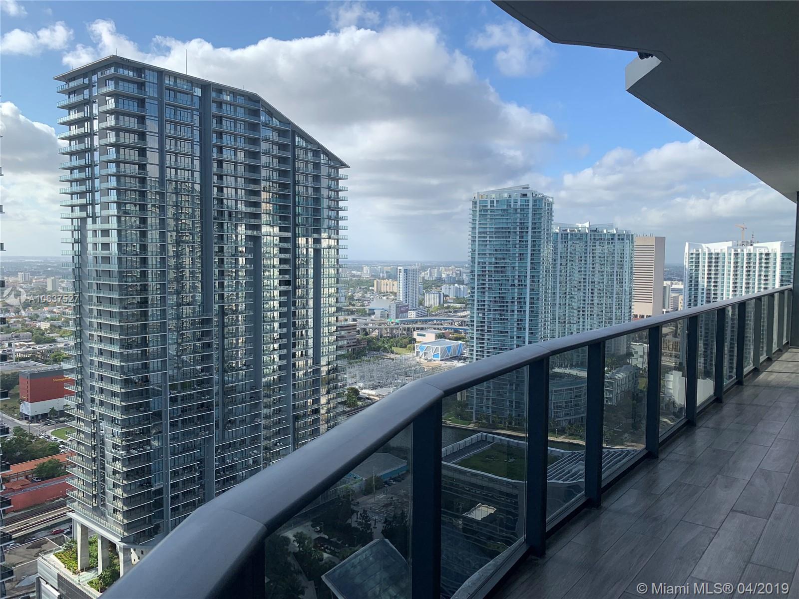 801 S MIAMI AVE #3601, Miami FL 33131
