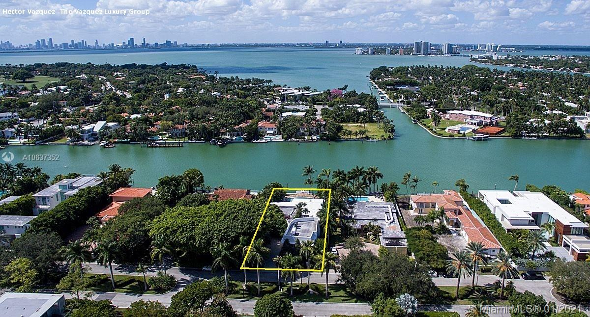 6444 Allison Rd, Miami Beach, FL 33141
