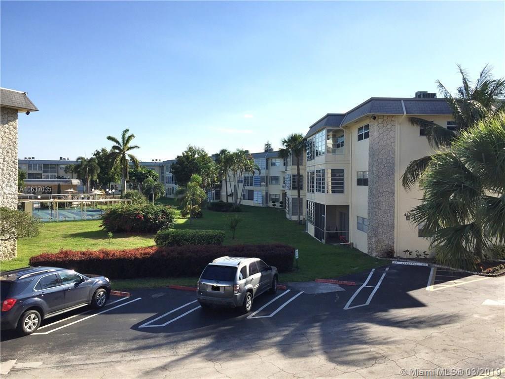 4341 16th St #E206, Lauderhill, Florida image 1