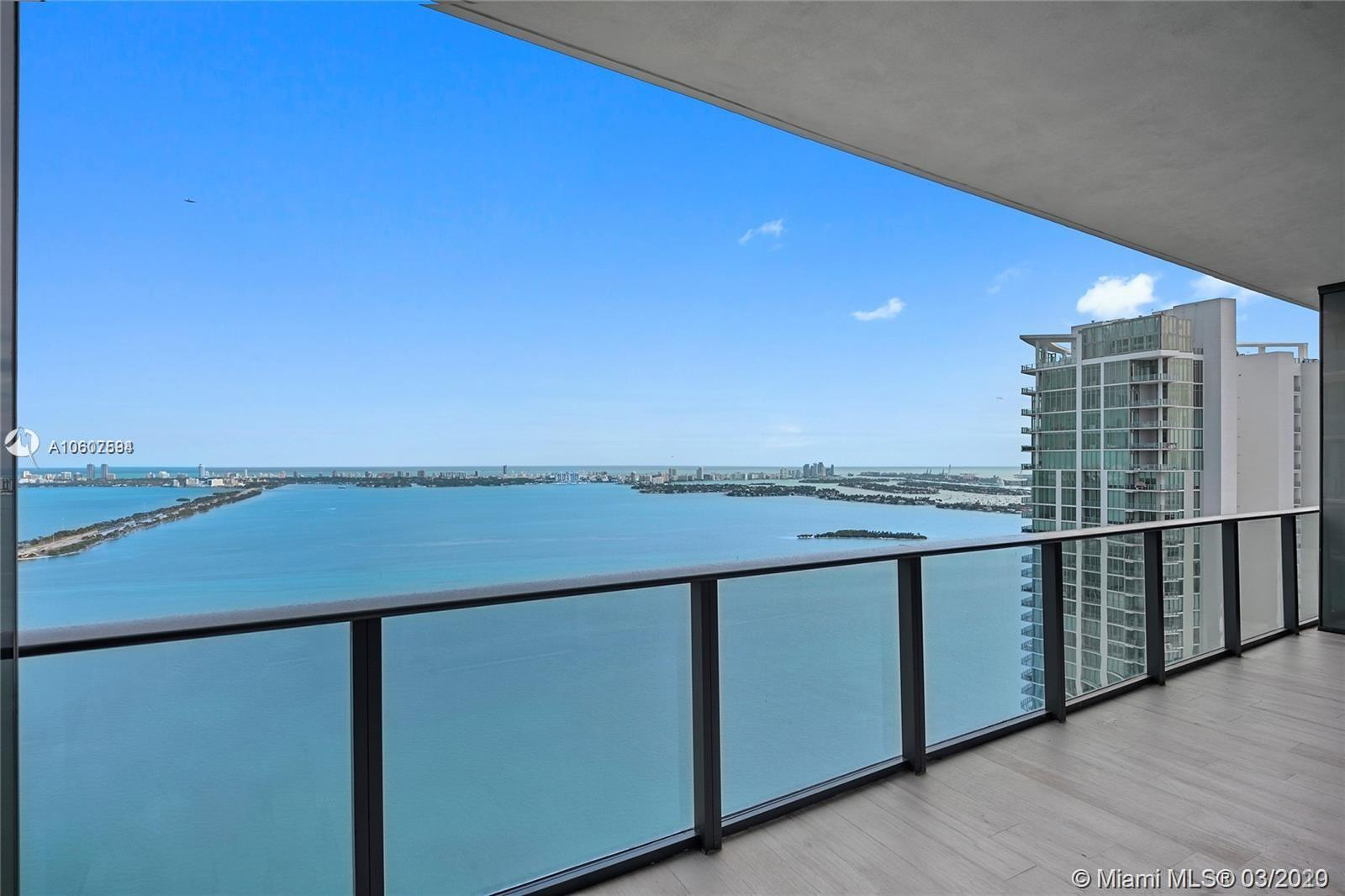 480 NE 31 ST #2505 For Sale A10607594, FL