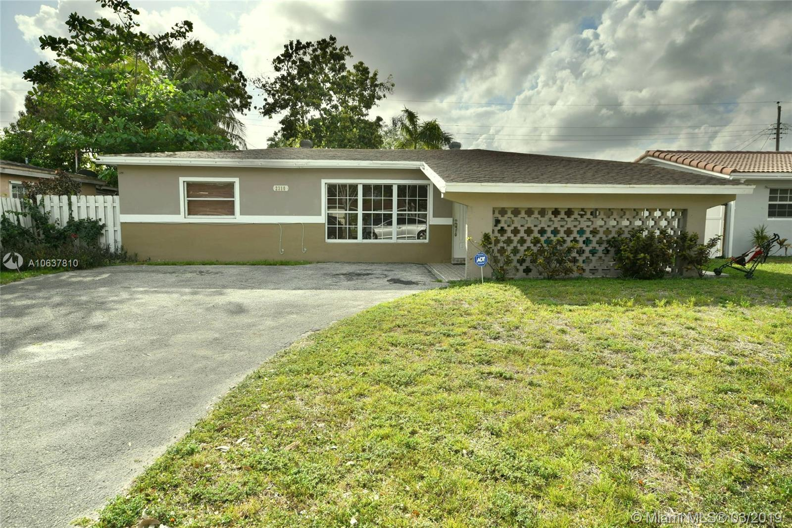 2310  Island Dr  For Sale A10637810, FL