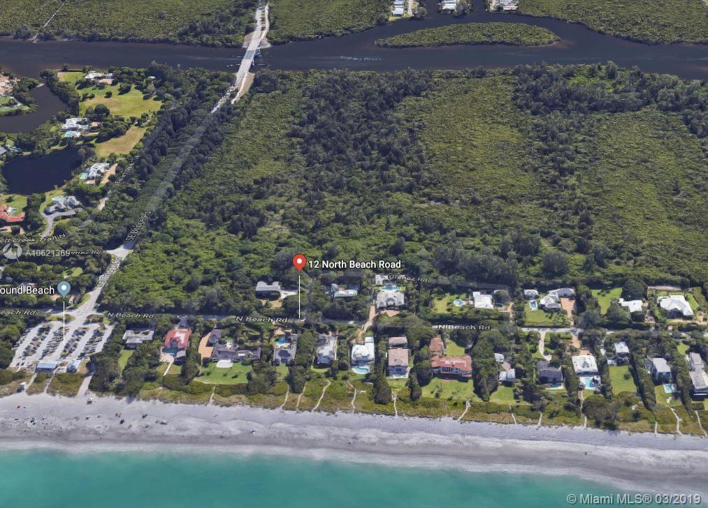 12 N Beach Road, Hobe Sound, FL 33455