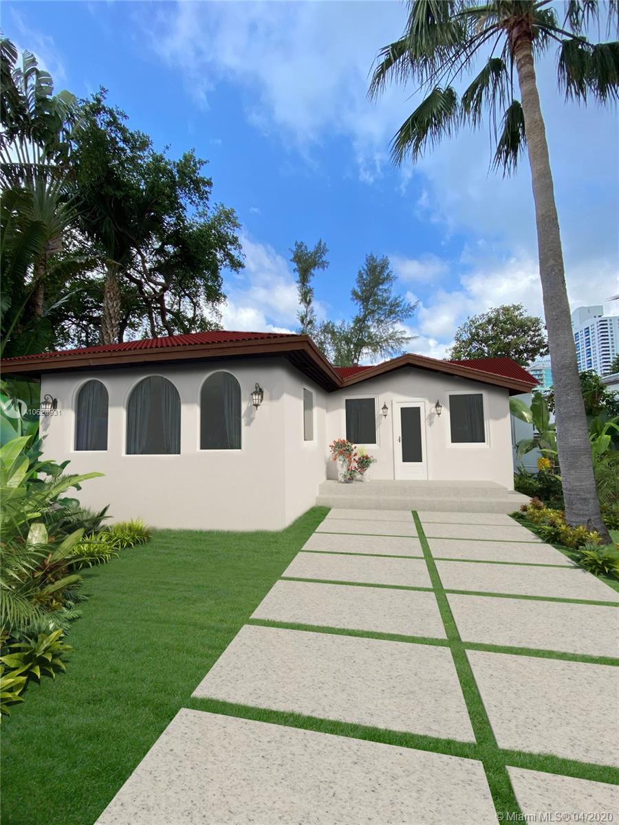 1226  Lenox Ave  For Sale A10628931, FL