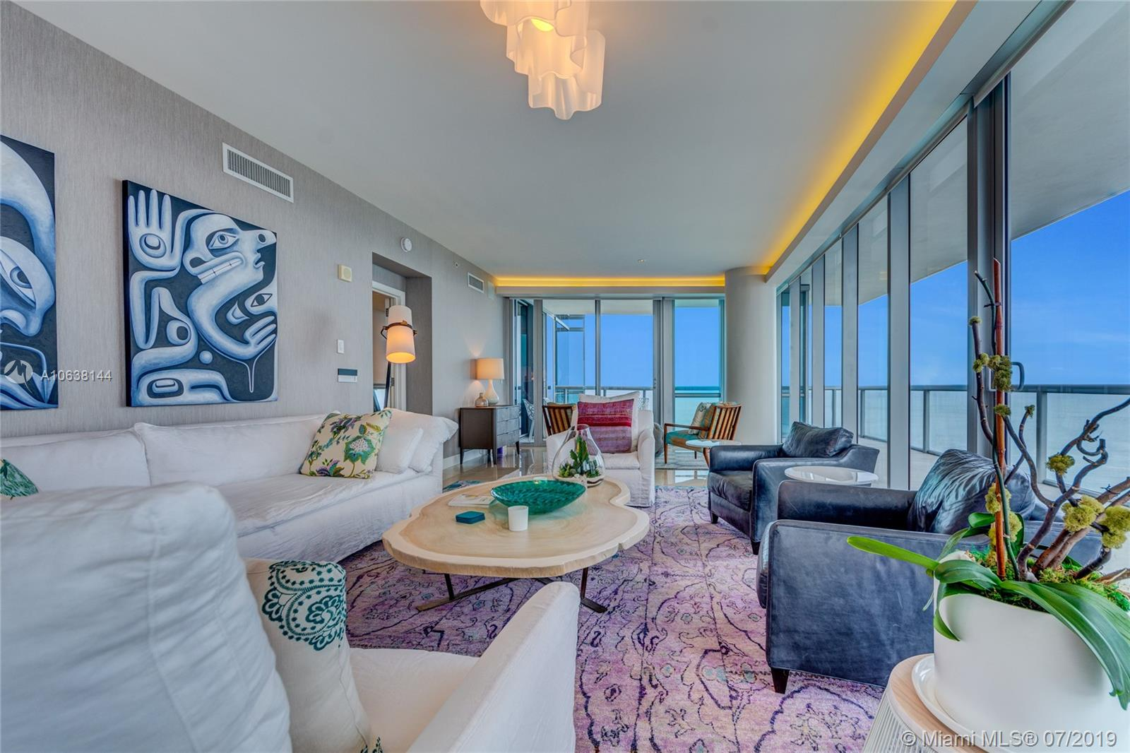 17121  Collins Ave #3001 For Sale A10638144, FL