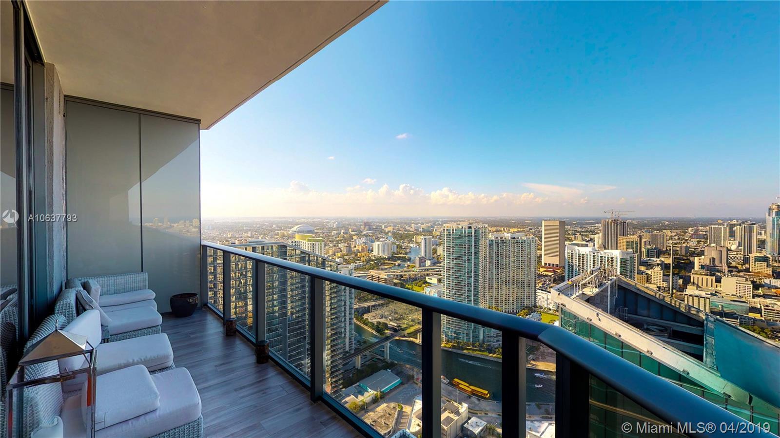 801 S Miami Ave #5507-5508 For Sale A10637793, FL