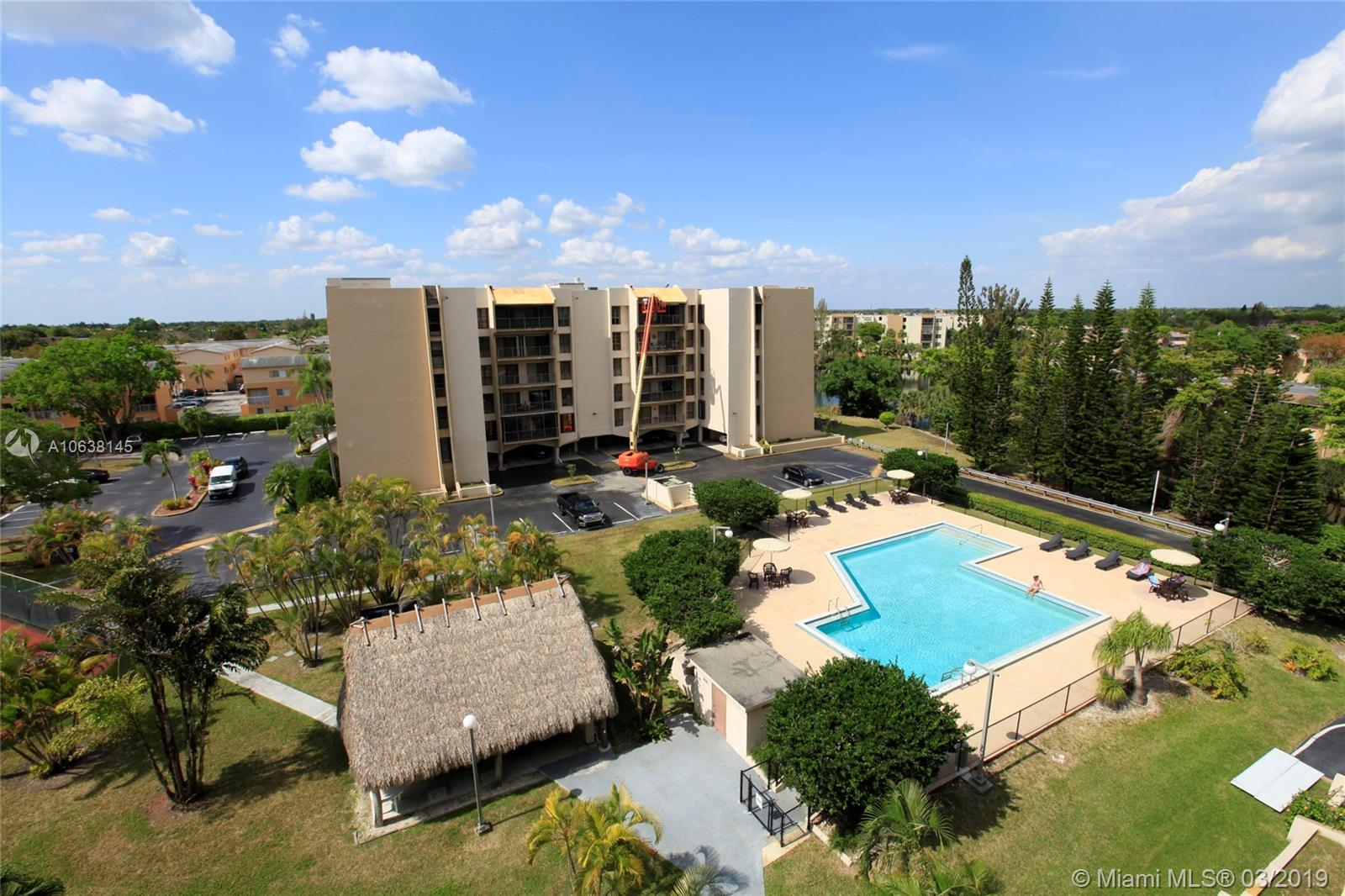 14201 SW 66th St #507 For Sale A10638145, FL