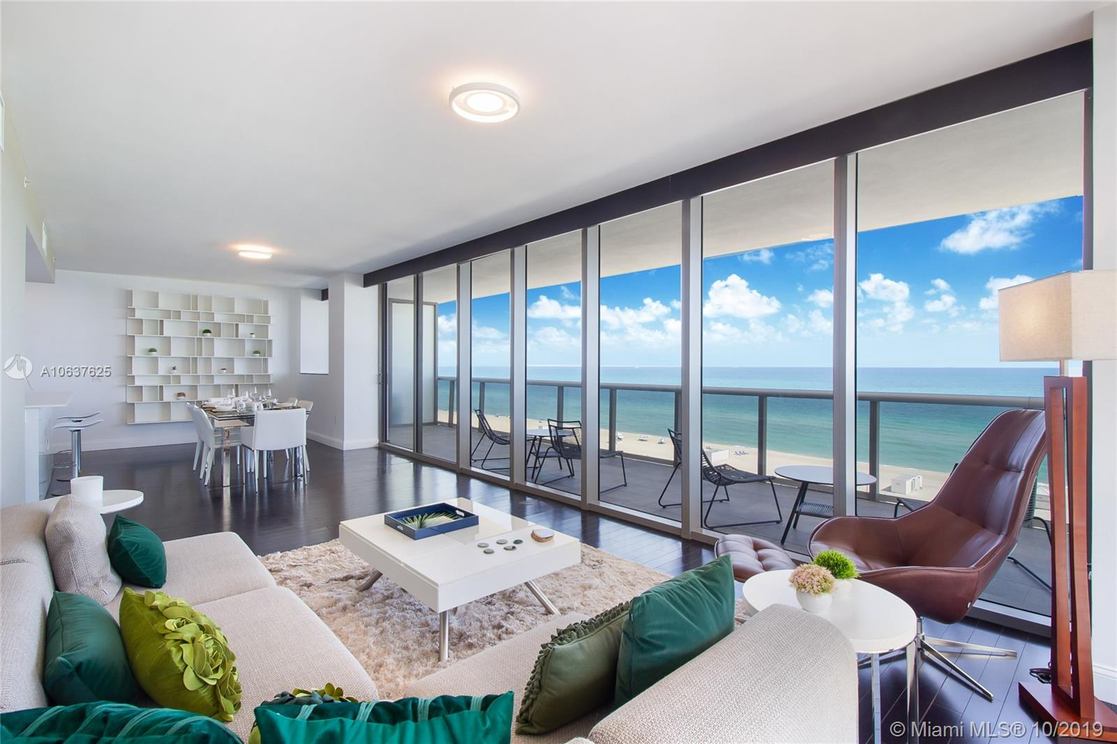 5875  Collins Ave #902 For Sale A10637625, FL