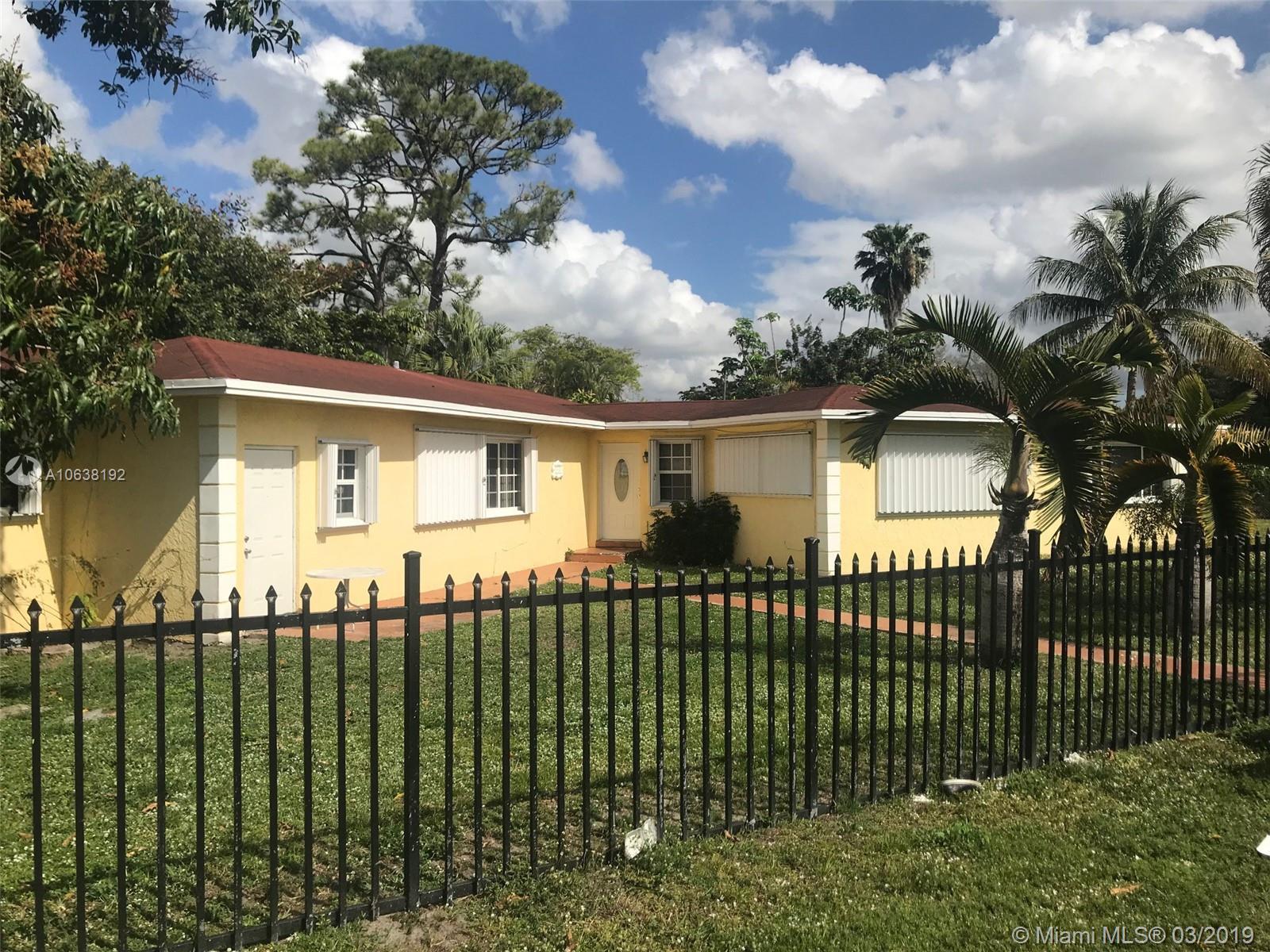 1251 NW 147 St, Miami, FL 33167