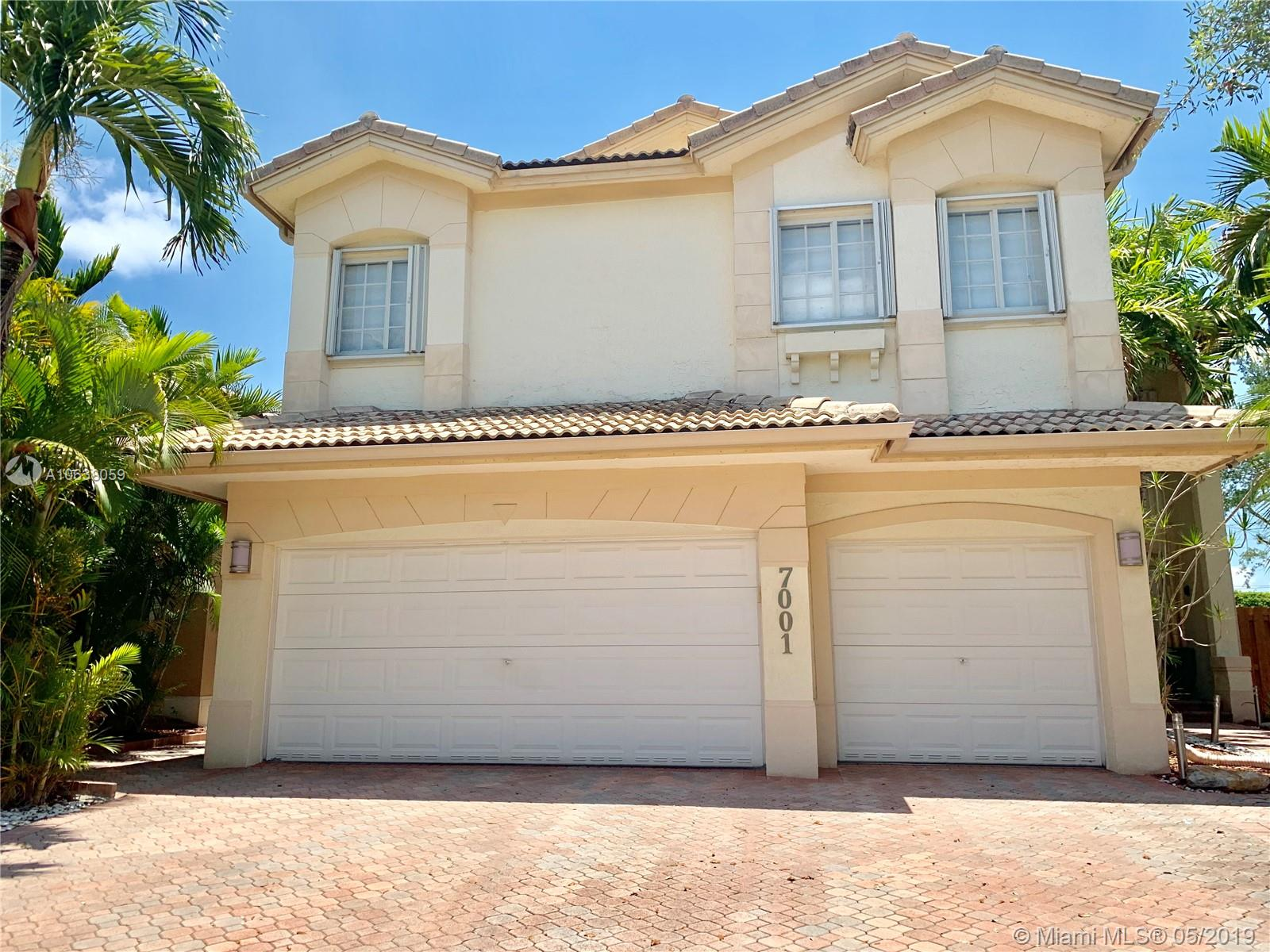 7001 NW 107th Ct  For Sale A10638059, FL