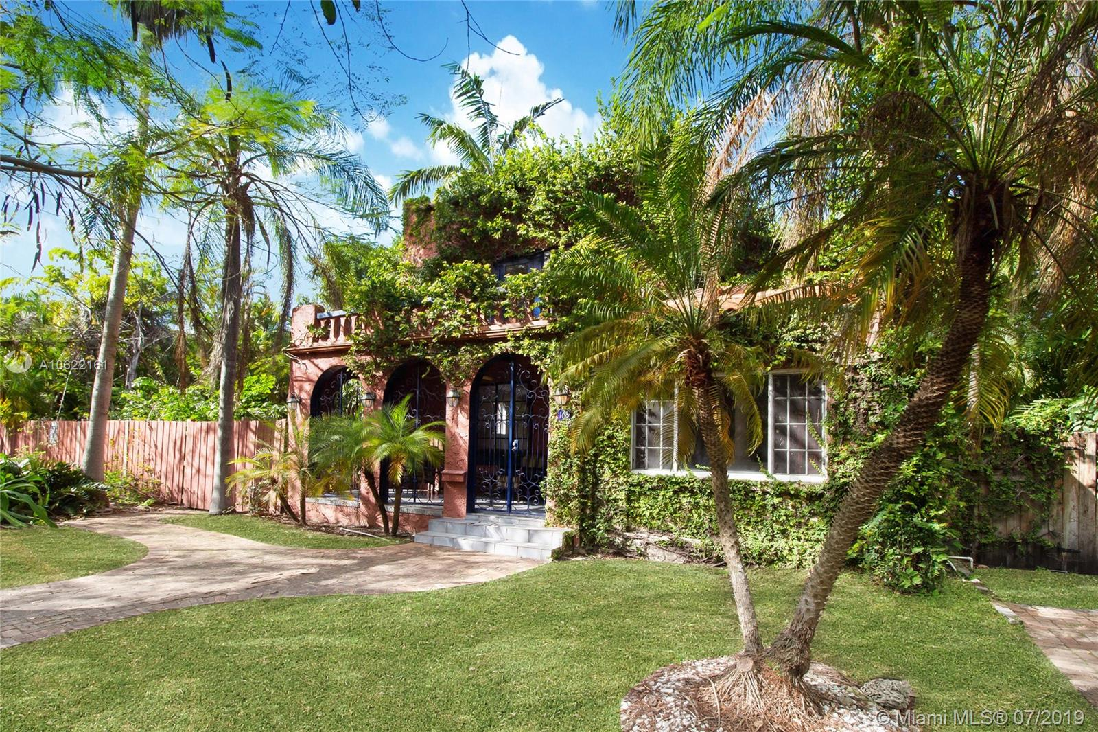 169 N E 43rd St  For Sale A10622161, FL