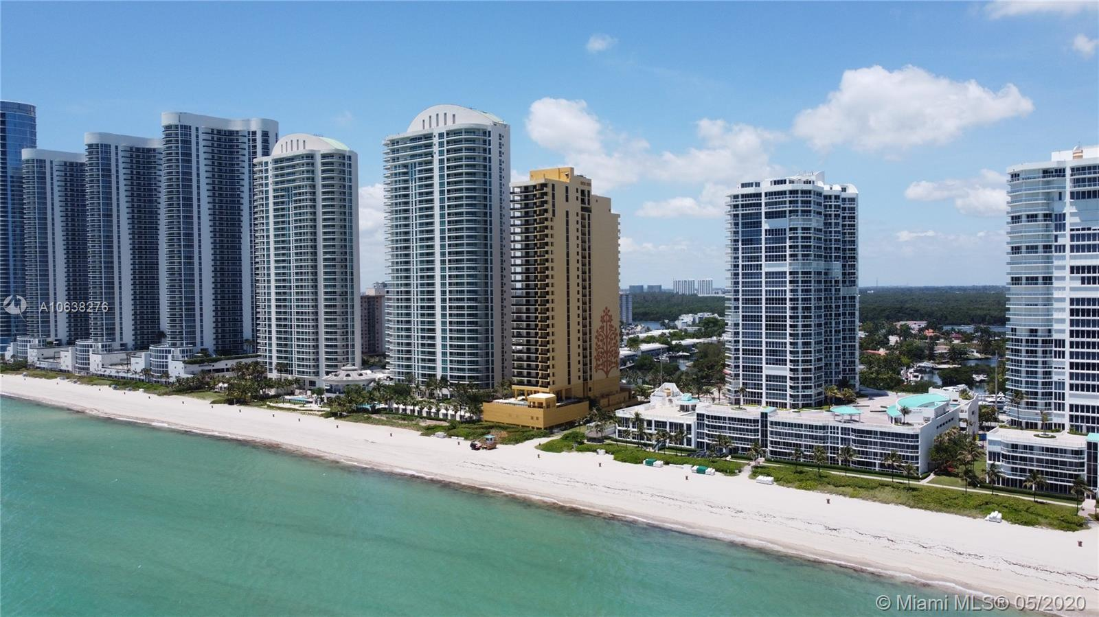16275  Collins Ave #2103 For Sale A10638276, FL