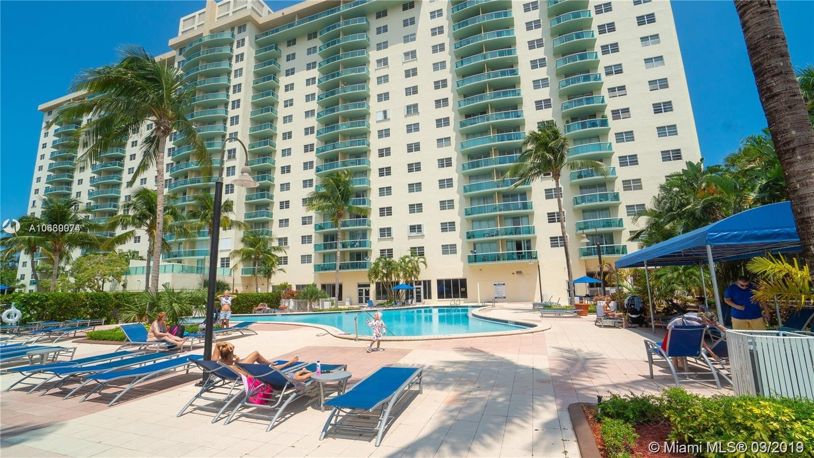 19390  Collins Ave #526 For Sale A10639074, FL