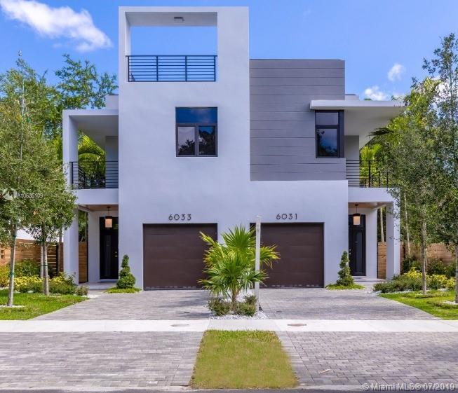 6031 SW 76 Street 6031, South Miami, FL 33143