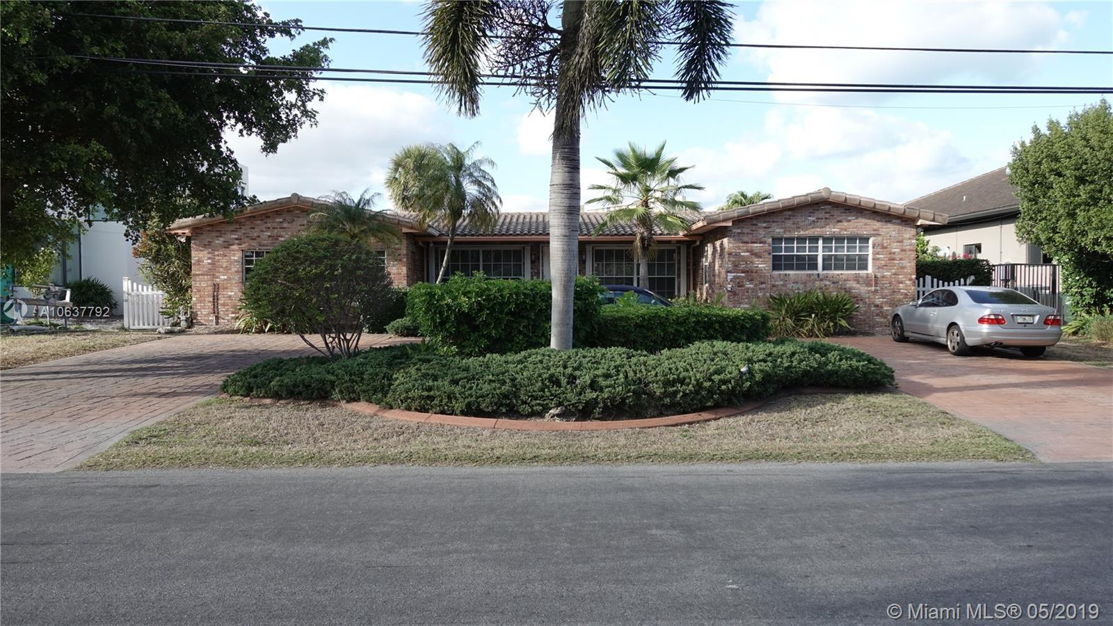 436  Sunset Dr  For Sale A10637792, FL