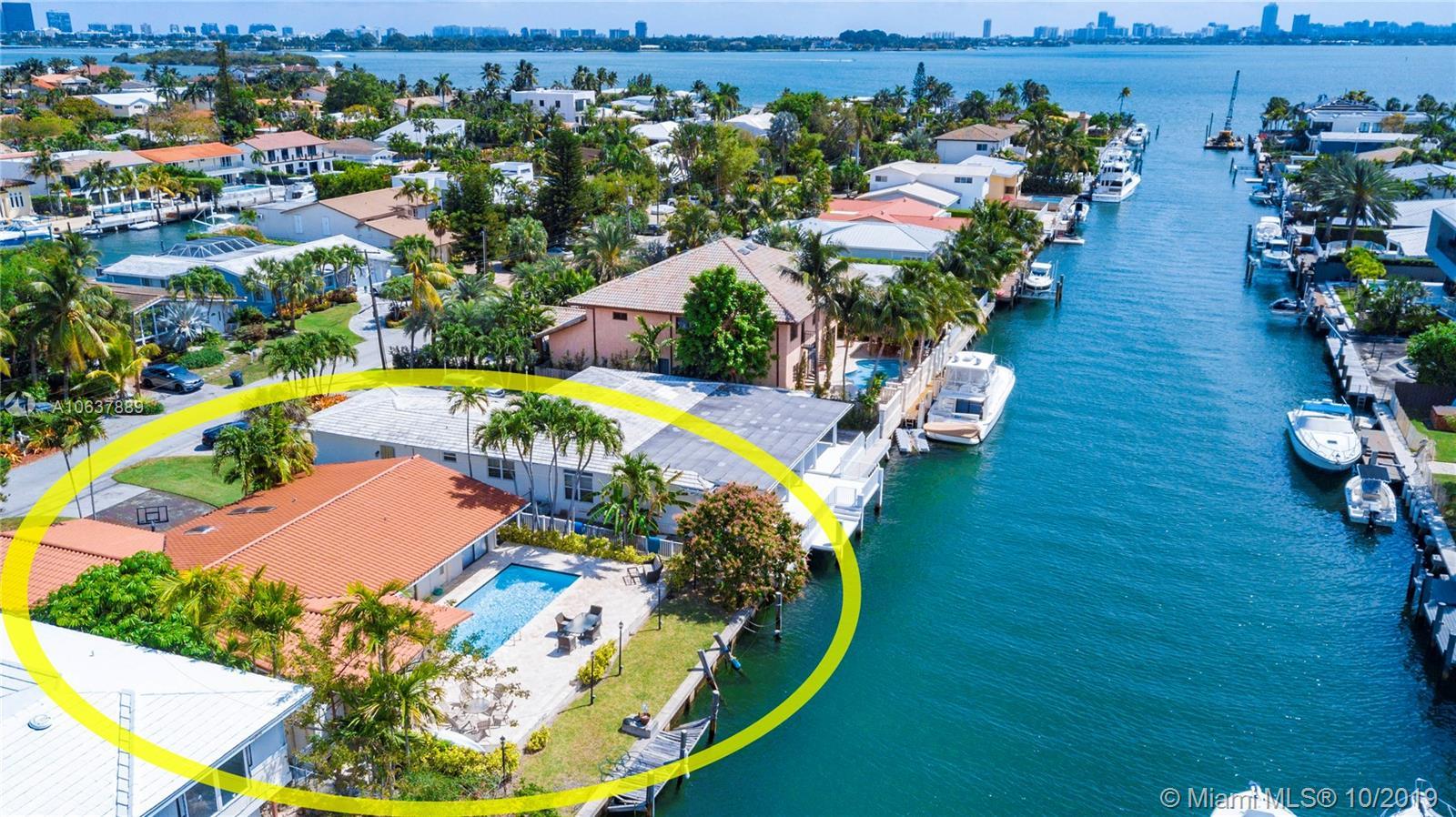 1890 NE 118th Rd, North Miami, FL 33181