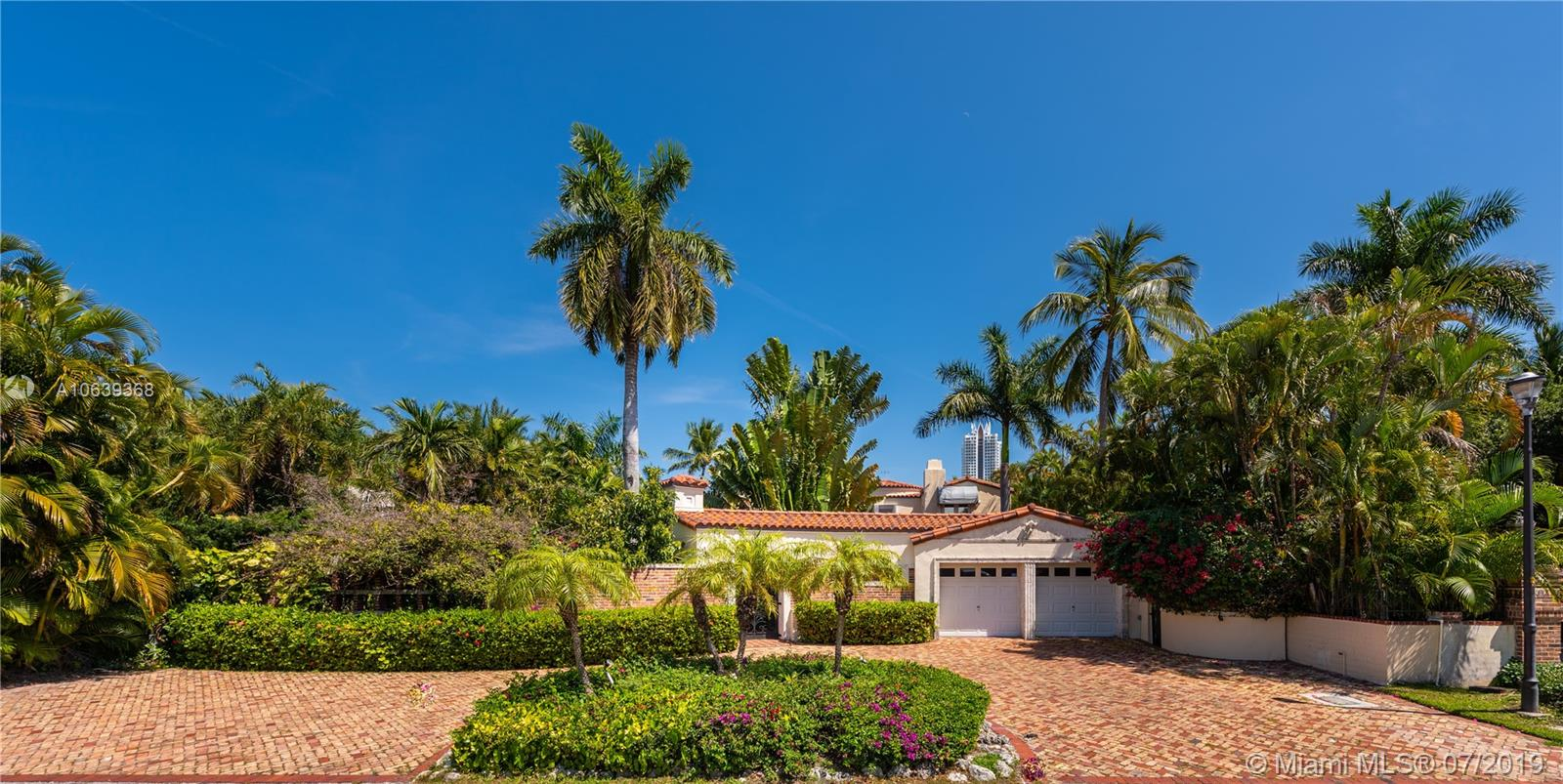 6417 Pine Tree Drive Cir, Miami Beach, FL 33141