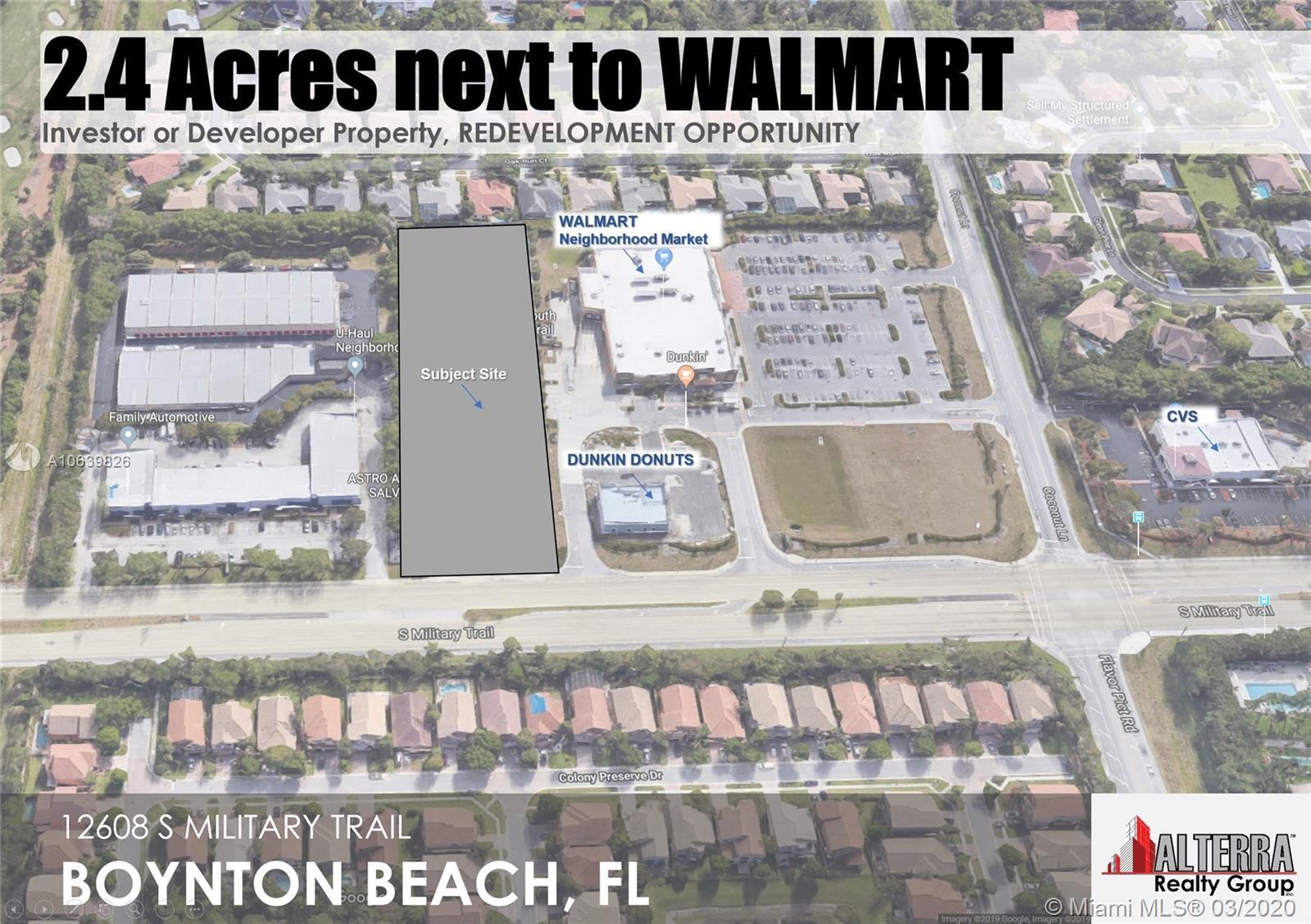 12608 S Military Trl, Boynton Beach, FL 33436