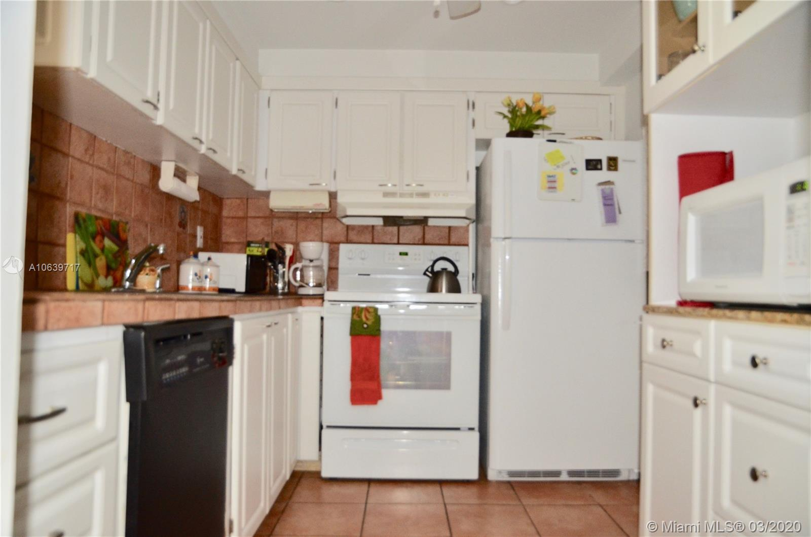 16901 NE 13th Ave #103 For Sale A10639717, FL