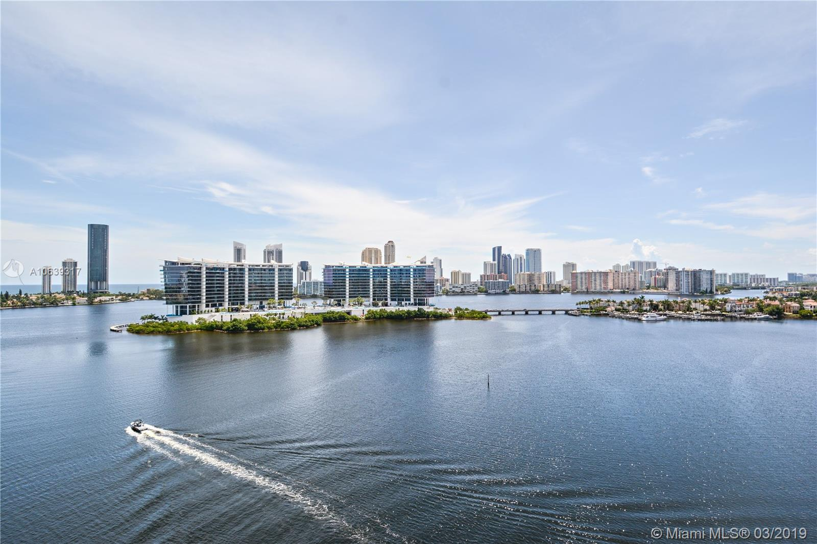 3300 NE 188th St #714 For Sale A10639317, FL