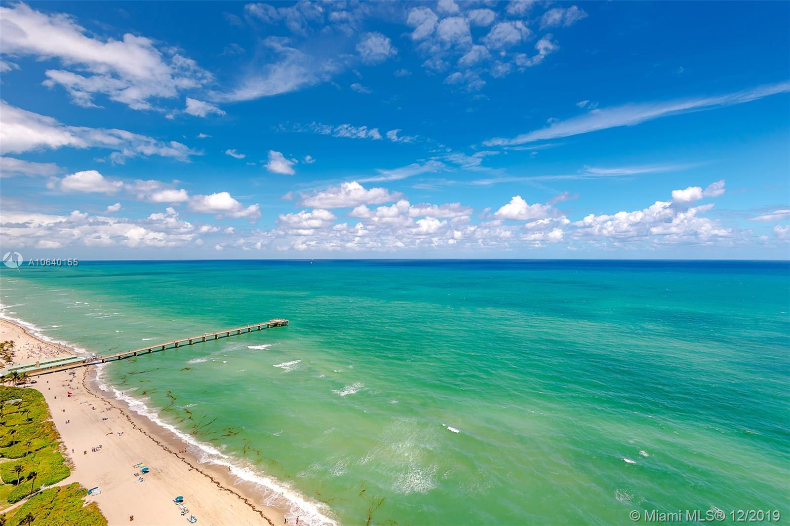 16425  Collins Ave #2016 For Sale A10640155, FL