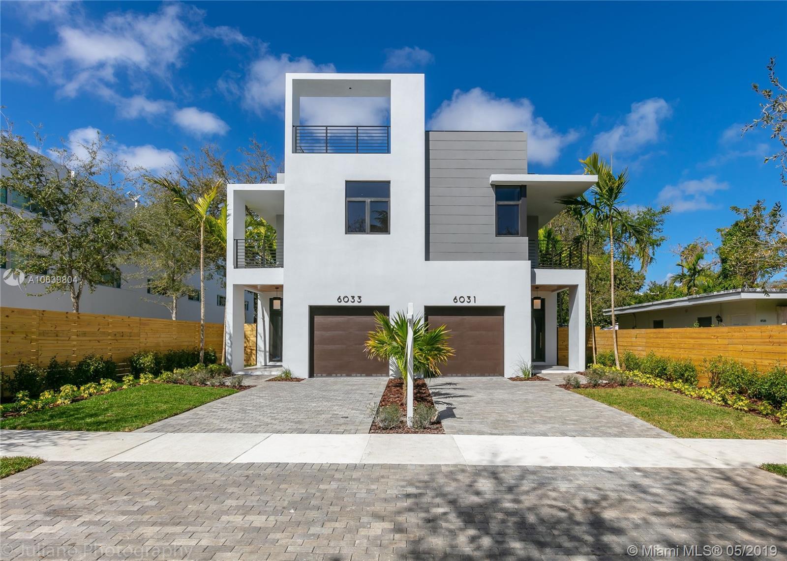 6033 SW 76 Street 6033, South Miami, FL 33143