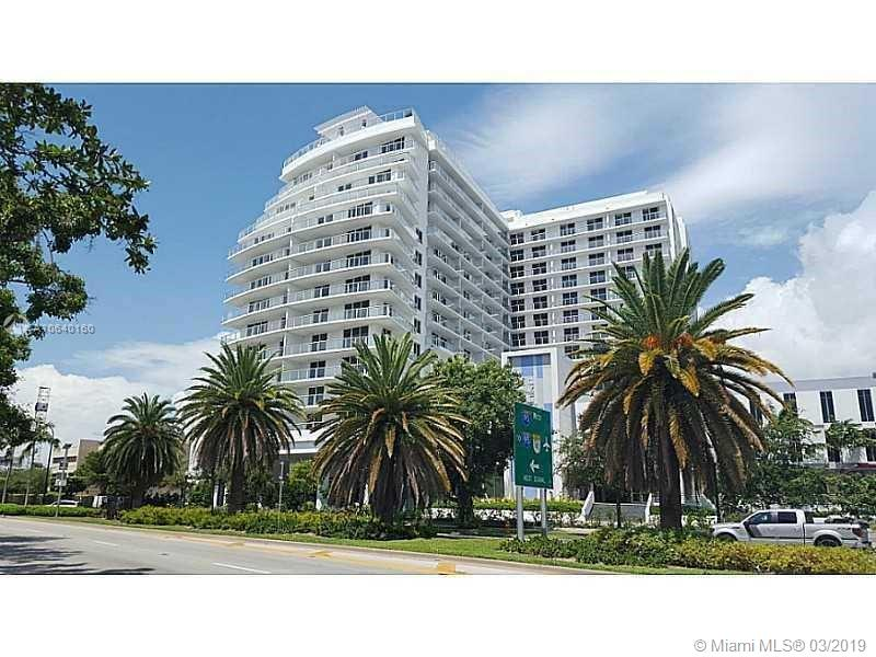 4250  Biscayne Blvd #1106 For Sale A10640160, FL