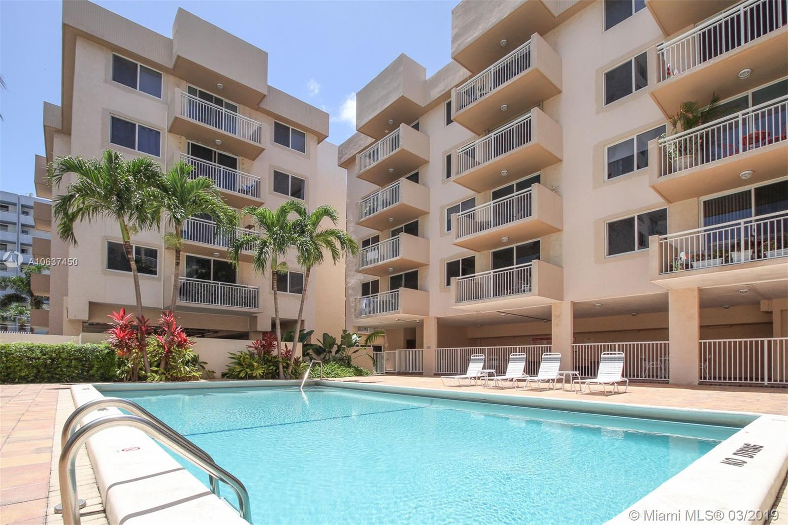 1665  Bay Rd #515 For Sale A10637450, FL