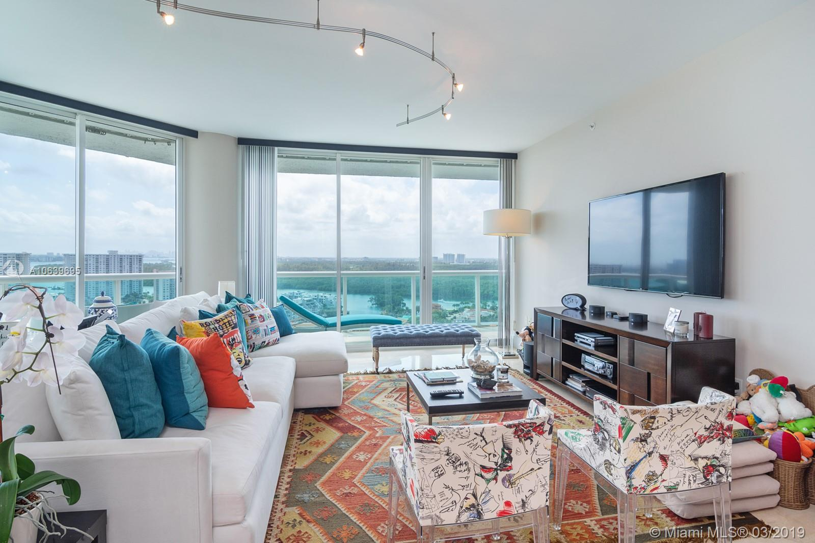 16500  Collins Ave #2354 For Sale A10639695, FL