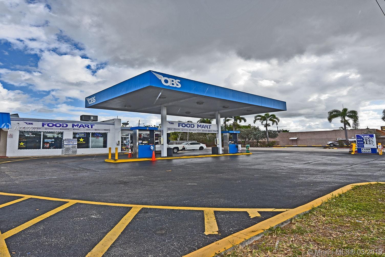 3401 Griffin Rd, Dania Beach, FL 33312