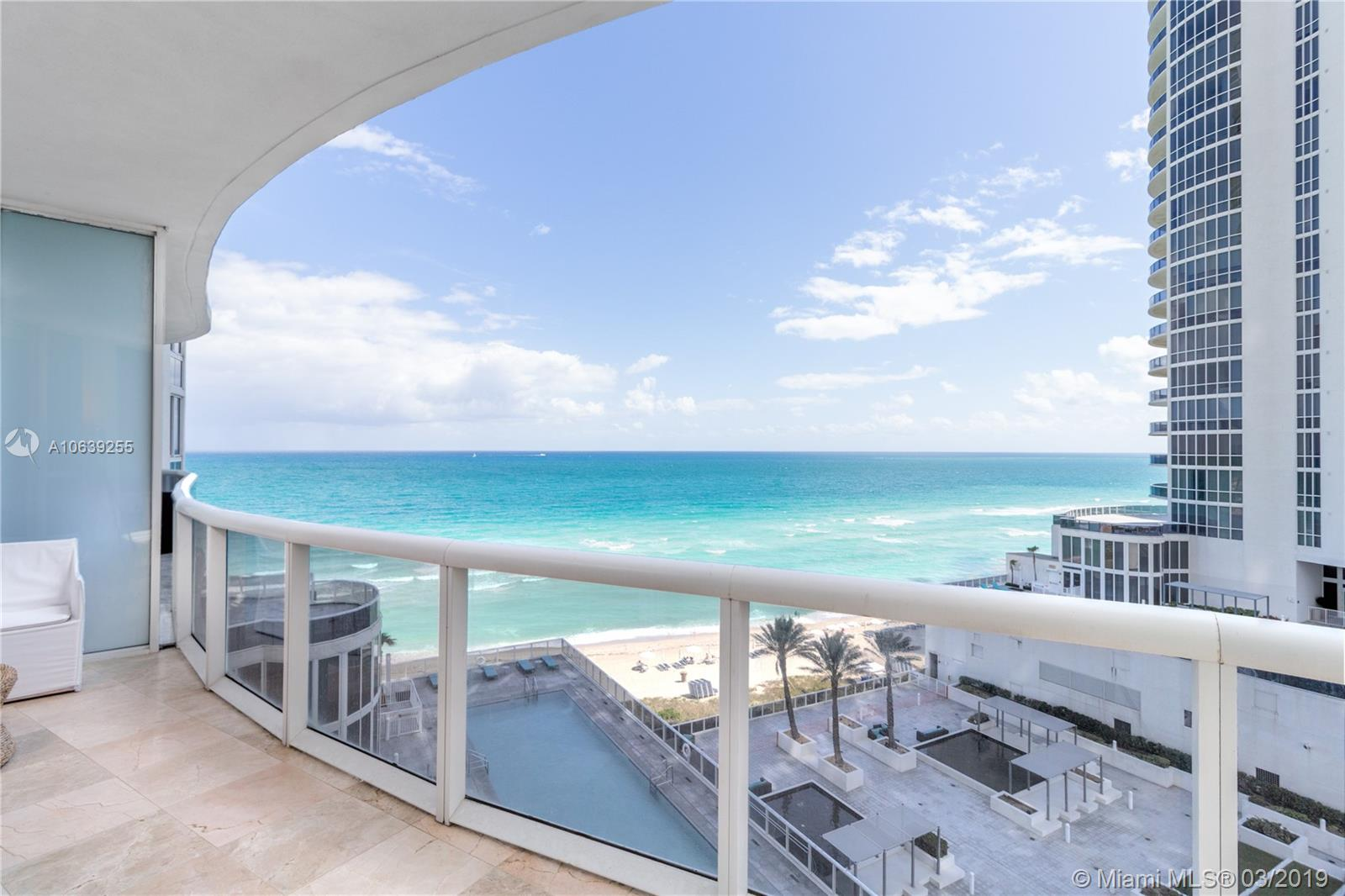 16001  Collins Ave #807 For Sale A10639255, FL
