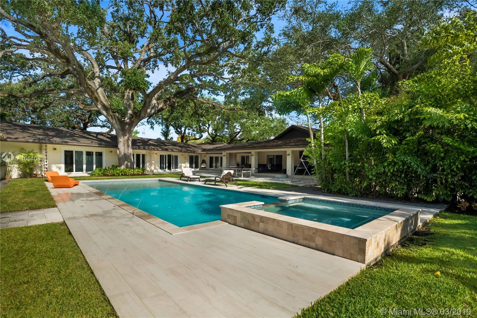 4105  Granada Blvd  For Sale A10640801, FL